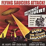 Urban Surf Kings Surf Vs The Flying Saucers