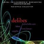 Carl Davis Delibes: Sylvia Ballet Suite