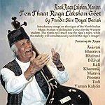 S.D. Batish Rasik Raga Lakshan Manjari