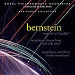 Carl Davis Bernstein: Overture To Candide