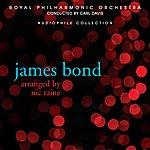 Carl Davis Carl Davis Conducts James Bond