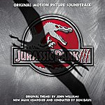 Don Davis Jurassic Park III