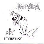 Shark Attack Ammunition / Texas Hot Shot