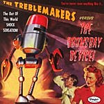 The Treblemakers The Treblemakers Vs. The Doomsday Device