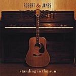 Robert James Standing In The Sun