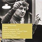 "New York Philharmonic Haydn: Missa In Tempore Belli; Missa In Angustiis ""Nelson"" Mass"