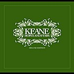 Keane Hopes And Fears (Deluxe Edition)