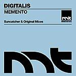 Digitalis Memento (2-Track Single)