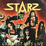 Starz Greatest Hits Live