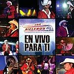 Los Rieleros Del Norte En Vivo Para Ti (Live In Los Angeles/2009)