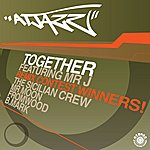 Atjazz Together (Feat. Mr J)(5-Track Maxi-Single)