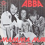 ABBA Mamma Mia / Intermezzo No.1 (2-Track Single)