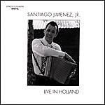 Santiago Jimenez Jr. Live In Holland