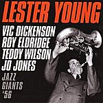 Lester Young Jazz Giants -56