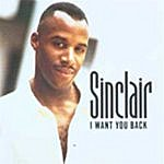 Sinclair I Want You Back