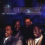 The Starlights T.s.l. Live At West Angeles