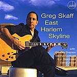 Greg Skaff East Harlem Skyline