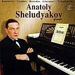 Anatoly Sheludyakov Russian Music For Piano, 2cd's