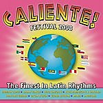 Oscar D'León Caliente! - The Finest In Latin Rhythms