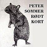 Peter Sommer Rødt Kort (Single)
