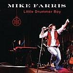 Mike Farris Little Drummer Boy (Live) (Single)