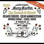 Mary Martin The Sound Of Music: Original Broadway Cast - 50th Anniversary Edition