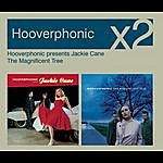 Hooverphonic Hooverphonic Presents Jackie Cane/The Magnificent Tree
