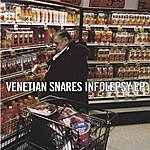 Venetian Snares Infolepsy Ep