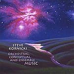 Steve Kornicki Orchestral, Conceptual And Ensemble Music
