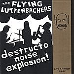 The Flying Luttenbachers Live At Wnur 2-6-92