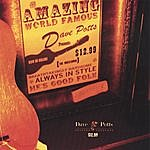 Dave Potts $12.99
