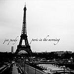 Joe Purdy Paris In The Morning
