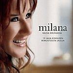 Milana Misic Valoa Ikkunassa