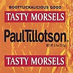 Paul Tillotson Tasty Morsels