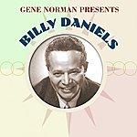 Billy Daniels Gene Norman Presents Billy Daniels