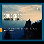 Mariss Jansons Bruckner, A.: Symphony No. 7 (Bavarian Radio Symphony, Jansons)