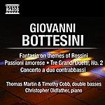 Thomas Martin Bottesini Collection (The), Vol. 5