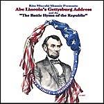 "Rita Mizrahi Shamie Abe Lincoln's ""Gettysburg Address"" & ""The Battle Hymn Of The Republic"""