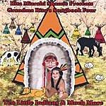 Rita Mizrahi Shamie Grandma Rita's Songbook Four. Ten Little Indians & Much More (Twelve Songs)