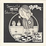 Special Ed & The Shortbus Rats In The Kitchen Ep