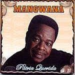 Sam Mangwana Patria Querida
