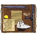 Seamus Kennedy Sailing Ships And Sailing Men