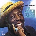 Eddie Jefferson The Main Man