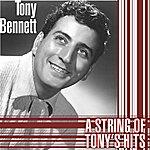 Tony Bennett A String Of Tony's Hits