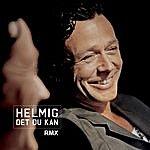 Thomas Helmig Det Du Kan (3-Track Maxi-Single)