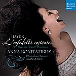 Anna Bonitatibus Haydn: Operatic Arias And Overtures