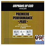 Avalon Orphans Of God (Premiere Performance Plus Track)