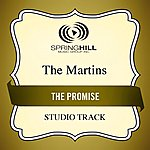 The Martins The Promise (Studio Track)