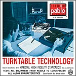 Pablo Turntable Technology