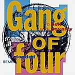 Gang Of Four To Hell With Poverty (5-Track Maxi-Single)